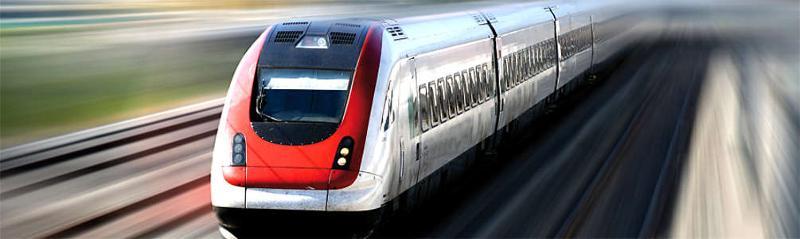 Bahnanwendungen