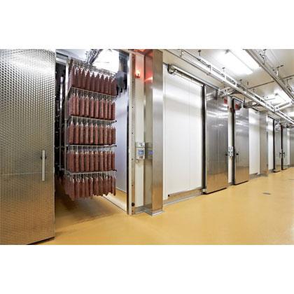 Refrigeración comercial e industrial: aparatos e instalaciones