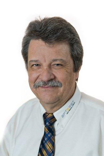 Beat Schär, Geschäftsführer (CEO)