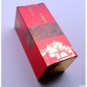 Promotion wine packaging