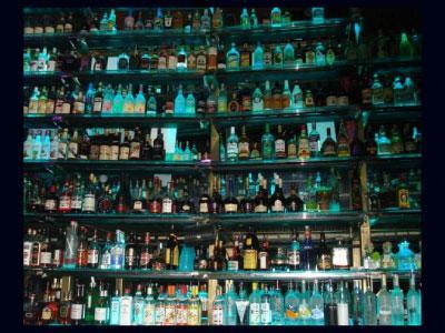 Bebidas - importación-exportación