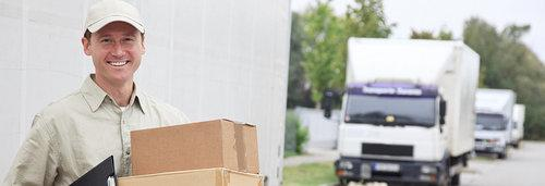 Logistikbekleidung