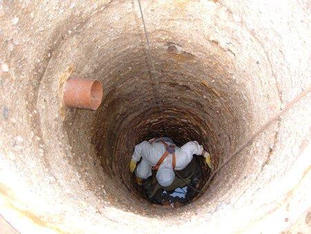 Kanalsanierung