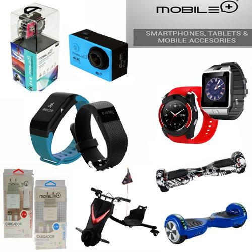 Productos MOBILE+