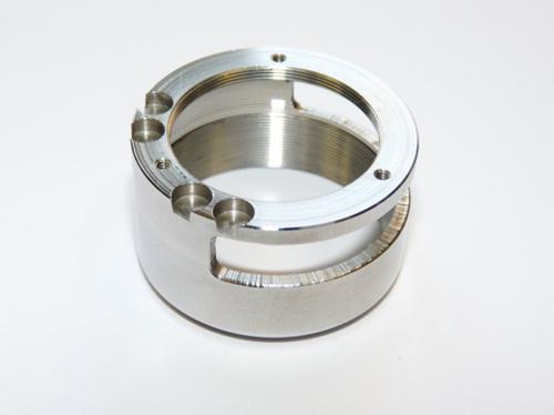 CNC-Drehteile