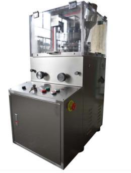 ZP-10/12B Rotary Tablet Press