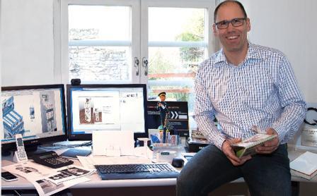 Jörg Bonn - Geschäftsführer