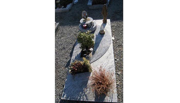 Arte funeraria