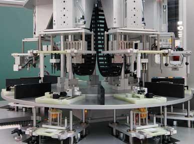 Unsere Kernkompetenz ist das Testen von Leiterplatten, elektronischen Baugruppen und Geräten: Incircuit Test, Funktionstest, Flashen, End of Line Test, Temperaturtest, Haptik Tests, HF, Hochstrom...