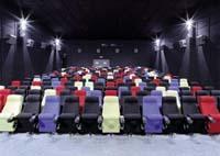 Cinema Multisala Mariani di Ravenna