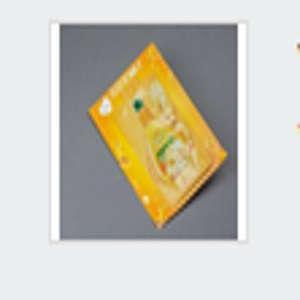 Vollautomatisches Kleben von Sachets und Warenproben auf Werbekarten und Flyer