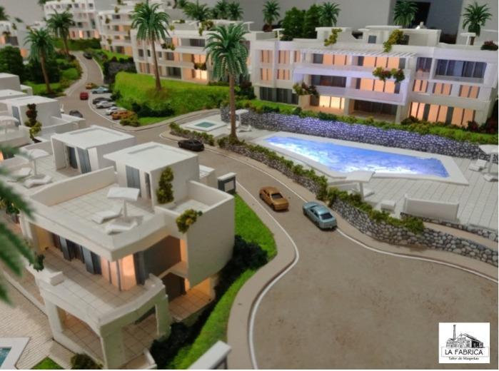 Viviendas residencial