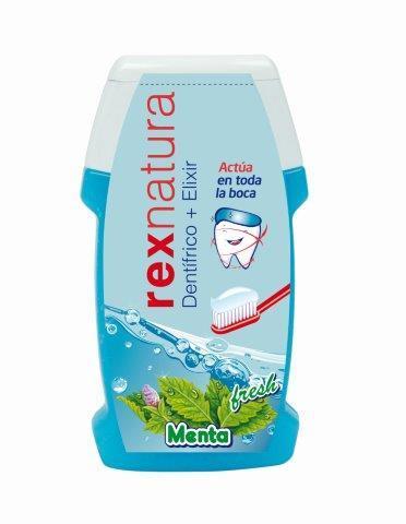 El mejor producto para  su higiene bucal ,le hara sentir  fresco  y natural