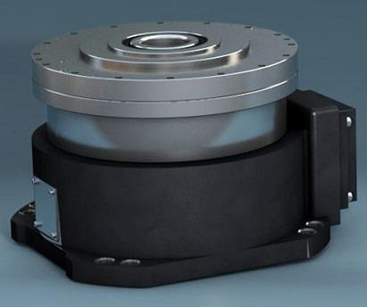 We developed the RS series especially for the positioning of heavy loads. These hollow shaft gearheads feature an integrated rectangular gear and a durable, robust design.