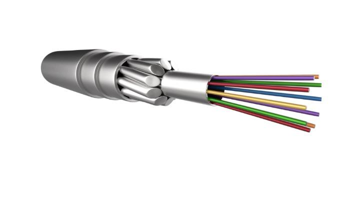 NBG Harsh Environment Cable