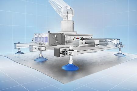 Vacuum Automation