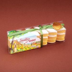 Réglette calissons spécialité de provence