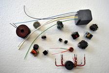 Trasformatori elettrici