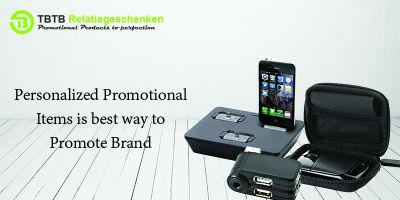 Promote your brand with Promotional Items. Have a look on http://www.tbtb.nl/ for more promotional printing gifts.