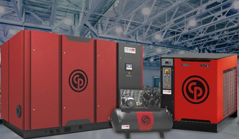 AIR COMPRESSOR SOLUTION vendita compressori