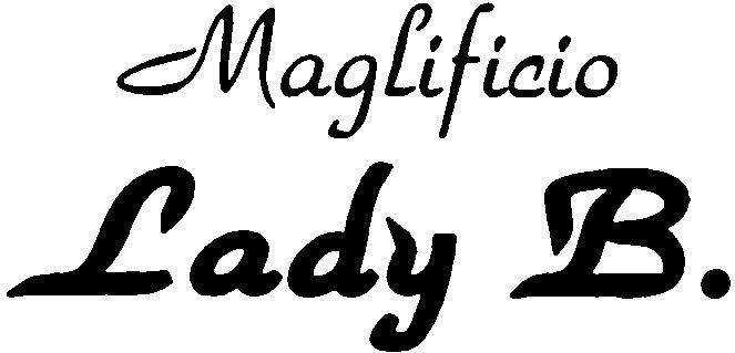 MAGLIFICIO LADY B. SNC