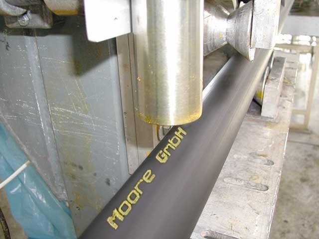 Kunststoff-Rohrverbindungen
