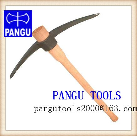 Drop forged head, carbon Steel,900mm hickory or hardwood handle. Contact Person: helen SKYPE: HELENPANGU