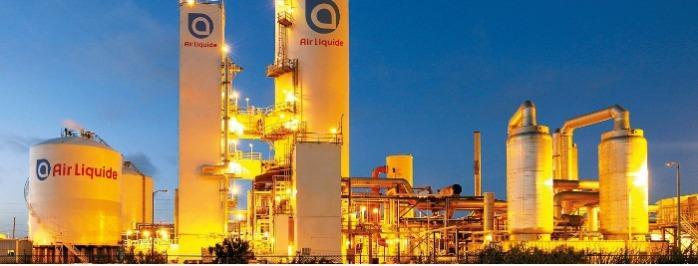 Kosteneffiziente Gasproduktion vor Ort