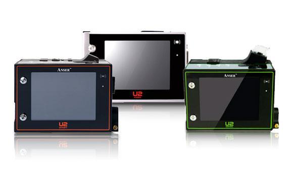 Anser U2 Impresoras Inyección Térmica Industrial TIJ
