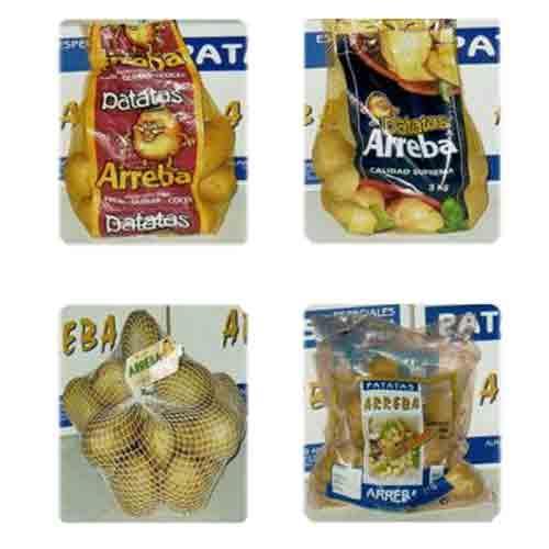 Mayorista de Patatas
