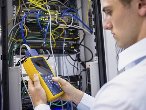EDV / Datennetzwerktechnik