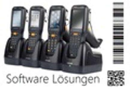 Software Lösungen für mobiles Scannen
