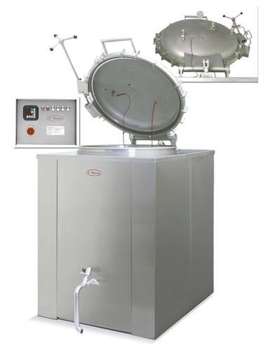Autoklav-Sterimat400-1000