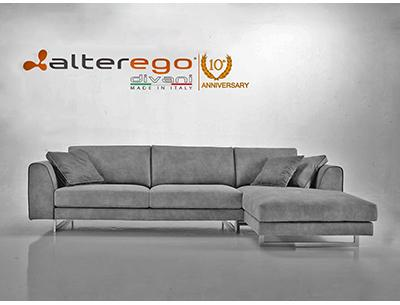 This is our fixed sofa, if you want more info, contact us at: info@alteregodivani.it