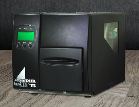 Thermodrucksystem