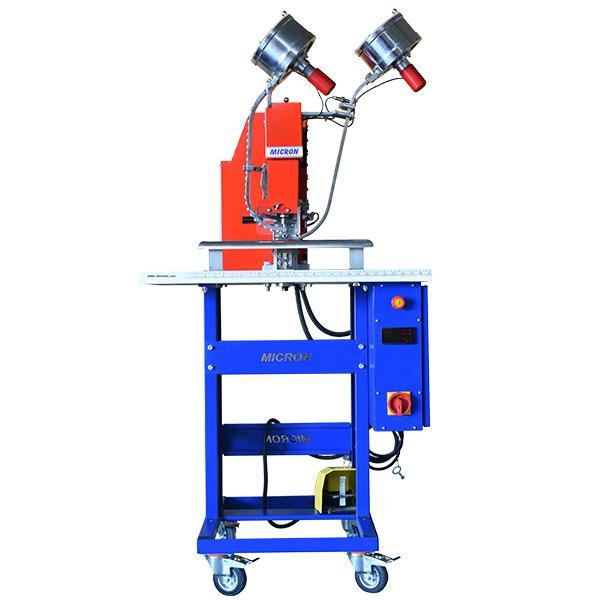 M-500 Fully Automatic Fastening Attaching Machine