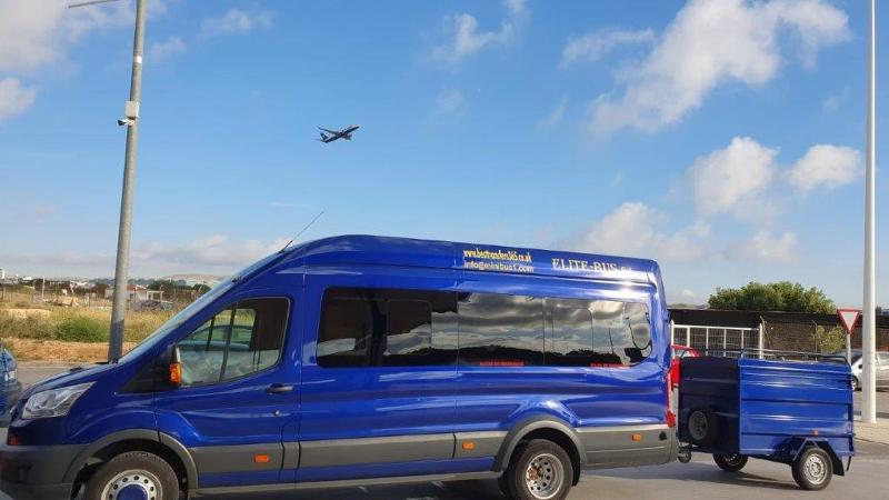 Alicante Airport Transfers