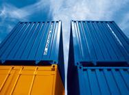 Für jede Art von Stückgut gibt es den passenden Container. Vom Standard-Seecontainer bis zu speziellen Lösungen für gekühlte Waren wie Lebensmittel oder Medikamente.