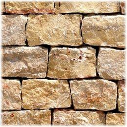 Rockface flagstones