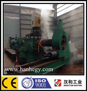 stainless steel tube pipe bending machine
