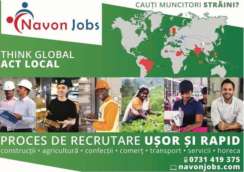 Navon Jobs