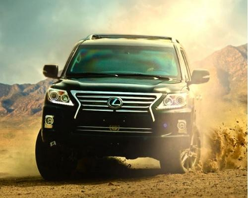 Mezcal's armoring conversion process enables the up Armored Lexus LX570 to defeat various ballistic and explosive threats. http://www.mezcal-security.com/armoured-lexus-570.html