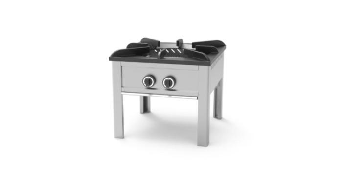 LOW GAS COOKER