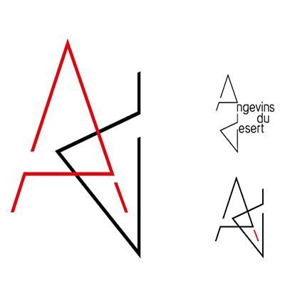 logo de l'équipe Agevins du désert