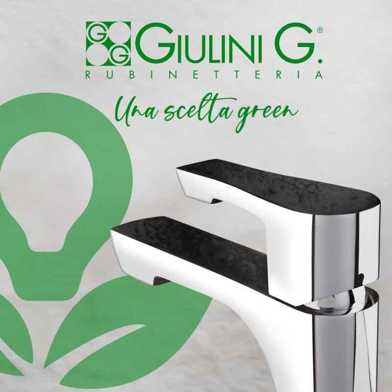 GIULINI G. RUBINETTERIA - SOSTENIBILITA