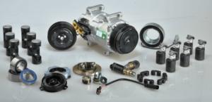 compressore rigenerato A/C e ricambi compressore