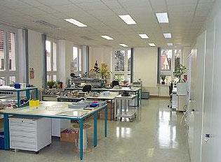 Medizin- und Labortechnik Engineering GmbH Dresden