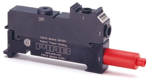 Pompe à vide P3010 - Piab
