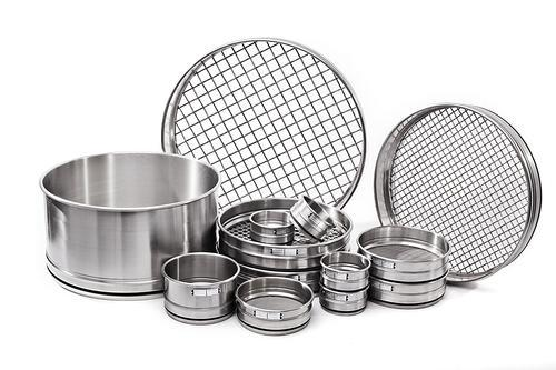 analysing sieves