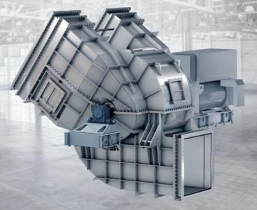 Schwere Industrieventilatoren